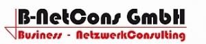 B-NetCons GmbH Logo