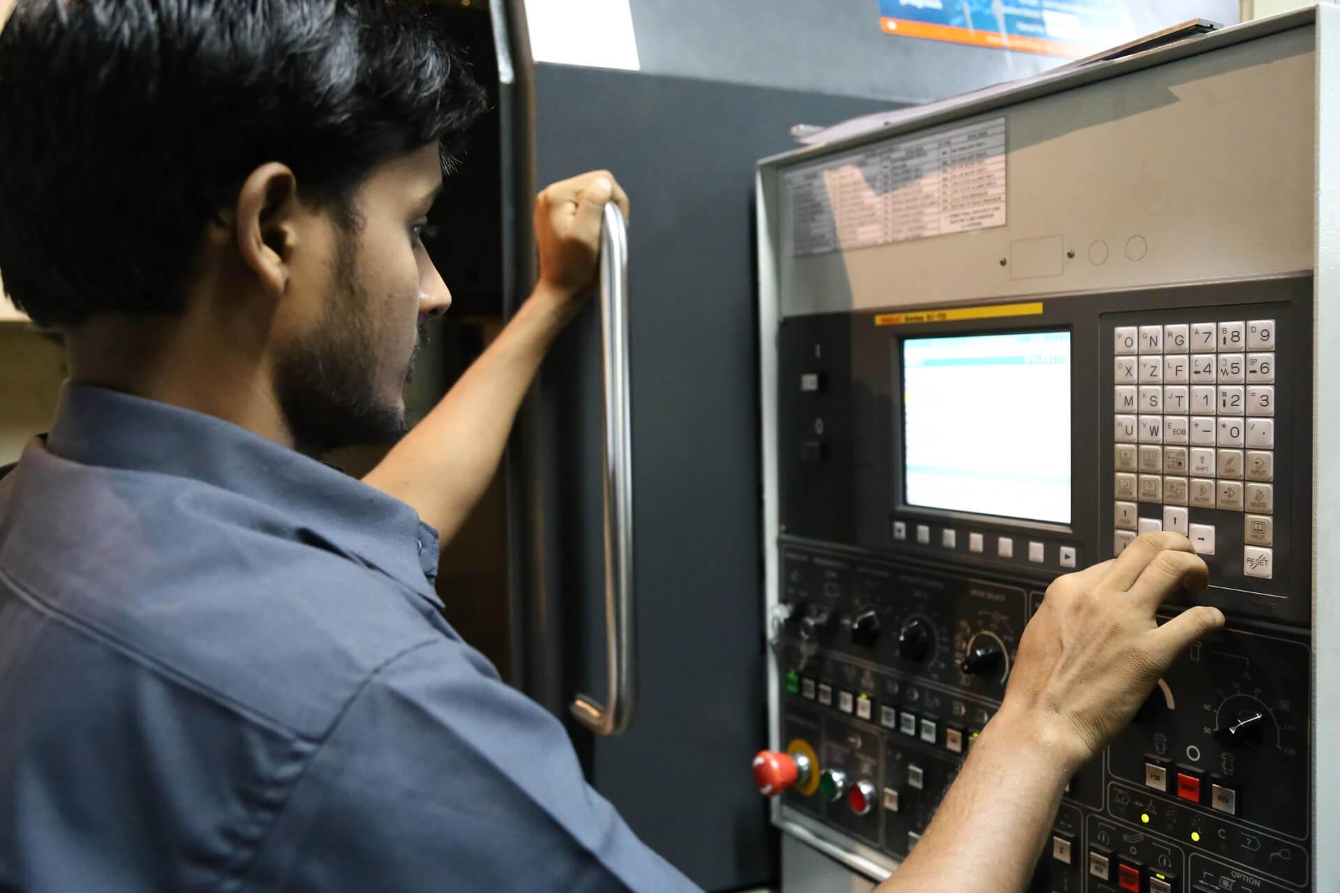 Industrial Remote Management - se.MIS - Komponenten Hintergrundbild
