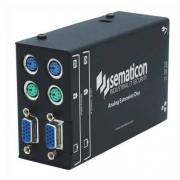 Industrial Remote Management - KVM Extender DUO (se.MIS)