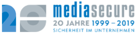 Media Secure GmbH - Logo