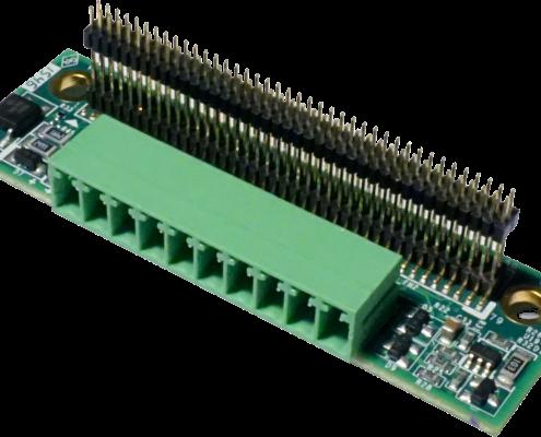 IO-Module (Transparent)