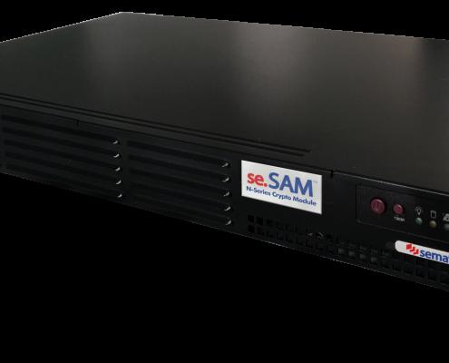 se.SAM Krypto Appliance - N200 Serie