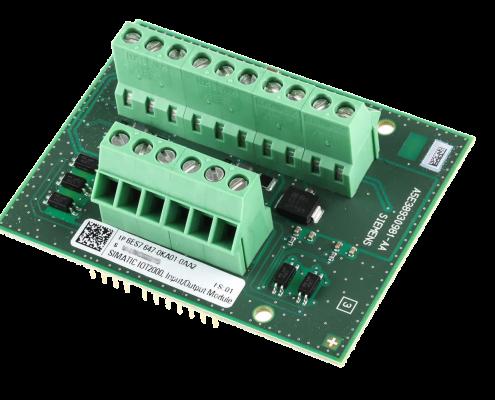 Siemens IoT2050 I/O Modul